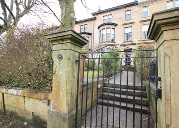 Thumbnail 4 bed flat to rent in Cleveden Gardens, West End, Glasgow