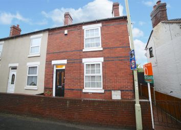 Thumbnail 2 bed semi-detached house for sale in Trench Road, Trench, Telford