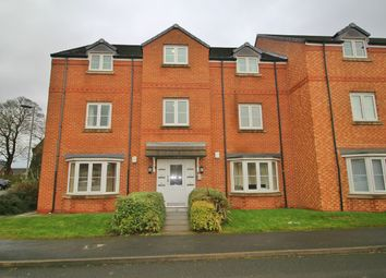 Thumbnail 2 bedroom flat to rent in St James Court, Darlington