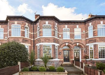 Thumbnail 4 bedroom terraced house for sale in Worsley Road, Swinton, Manchester