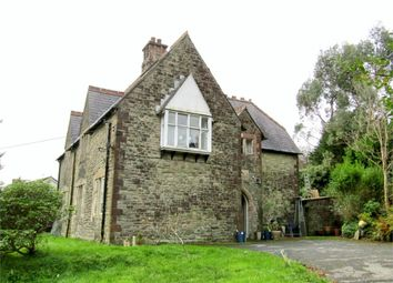 Thumbnail 5 bed detached house for sale in 24 Heol Morlais, Llannon, Llanelli, Carmarthenshire