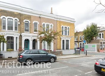 Thumbnail 4 bed terraced house to rent in Alloway Road, Mile End, London
