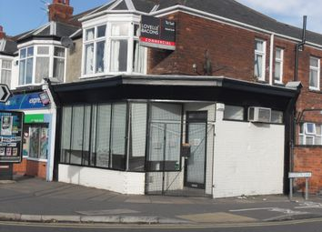 Thumbnail Retail premises to let in Grimsby Road, Cleethorpes