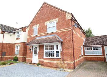 Thumbnail 4 bed detached house for sale in Aspen Close, Great Blakenham, Ipswich, Suffolk