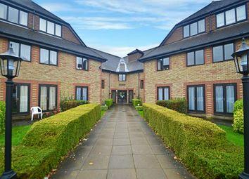 Thumbnail 1 bed flat for sale in Deer Park Way, Hayden Court, West Wickham