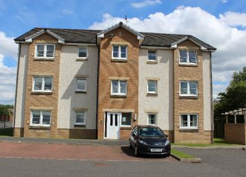 Thumbnail 2 bed flat to rent in Kilpatrick Court, Stepps, North Lanarkshire