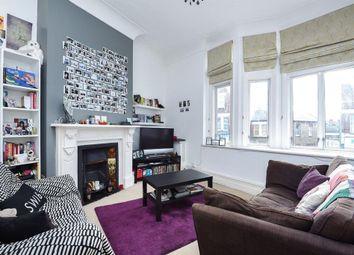 Thumbnail Flat to rent in Mitcham Lane, London