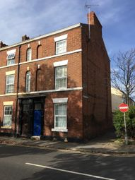 Thumbnail 5 bed terraced house to rent in St Anne Street, Chester
