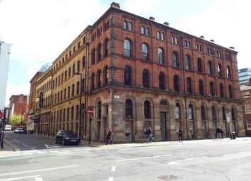 Thumbnail 2 bed flat for sale in The Arthouse, 43 George Street, Manchester, Greater Manchester