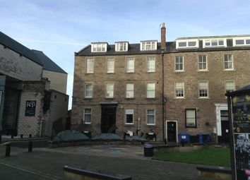 Thumbnail 6 bed flat to rent in Albert Square, Meadowside, Dundee