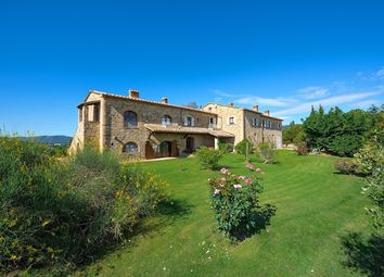 Thumbnail 7 bed country house for sale in Villa Solare, Volterra, Pisa, Tuscany, Italy