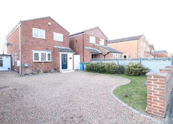 Thumbnail 4 bed link-detached house to rent in Moray Avenue, Sandhurst