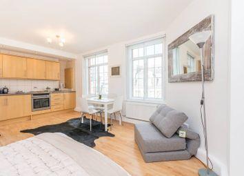 Thumbnail Studio to rent in Harrowby Street, Marylebone