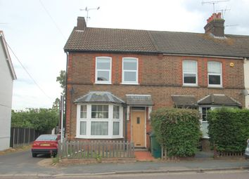 Thumbnail 2 bedroom cottage to rent in Camp Road, St Albans, Herts AL1, St Albans,