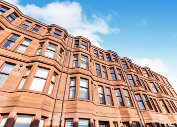 1 bed flat for sale in 8 Bouverie Street, Glasgow G14
