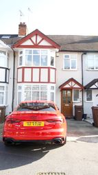 Thumbnail 3 bed terraced house to rent in Durley Avenue, Pinner
