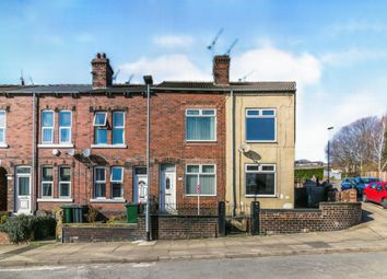 3 bed terraced house for sale in Ewers Road, Kimberworth, Rotherham S61