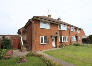 Thumbnail 2 bed flat for sale in Travers Road, Deal