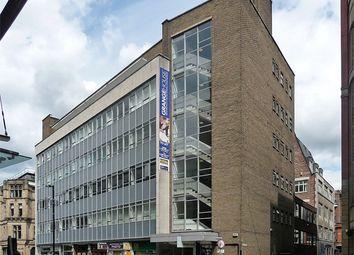 Thumbnail Office to let in Grange House, 27-31 John Dalton St, Manchester
