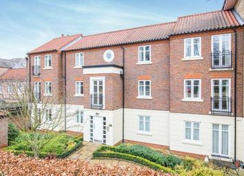 Thumbnail 1 bedroom flat for sale in Middleton House, Lady Anne Court, Skeldergate, York