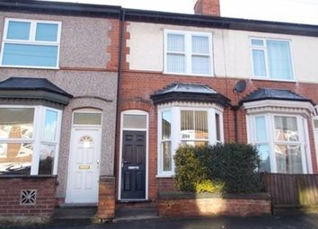 2 bed terraced house to rent in Stevens Road, Sandiacre NG10