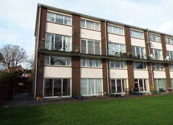 Thumbnail 2 bed maisonette for sale in 16 Huntington Court, Huntington Close, West Cross, Swansea
