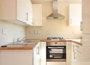 Thumbnail 1 bed flat to rent in Brambledown Road, Sanderstead, South Croydon