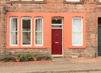 Thumbnail 2 bed flat for sale in Springfield Terrace, Dunblane, Dunblane