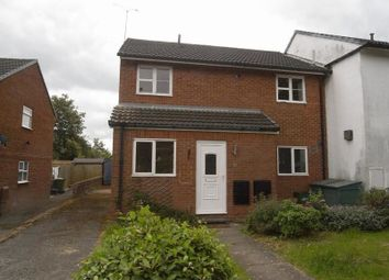 Thumbnail 2 bed flat to rent in Quay Side, Frodsham