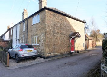 Thumbnail 2 bed terraced house for sale in Main Road, Sevenoaks