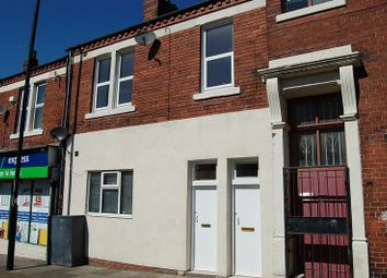 Thumbnail 5 bedroom flat for sale in Bewicke Road, Willington Quay, Wallsend