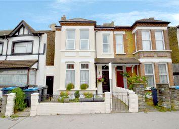 Thumbnail 4 bed semi-detached house for sale in Woodside Road, Woodside, Croydon