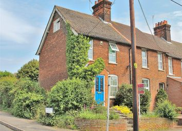 Thumbnail 3 bedroom cottage for sale in Station Road, Dunmow