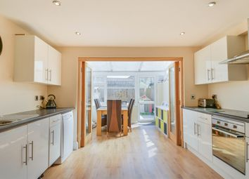 Thumbnail 3 bedroom terraced house for sale in Thorney Leys, Witney
