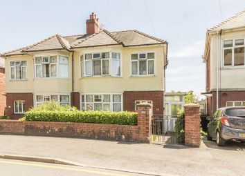 3 bed semi-detached house for sale in Keynsham Avenue, Newport NP20