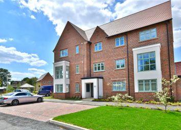 Thumbnail 2 bed flat for sale in Bucknalls Lane, Garston, Watford, Hertfordshire