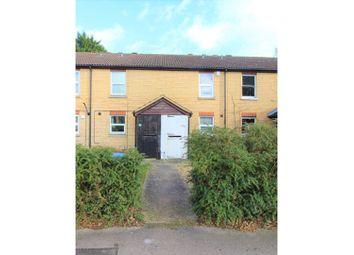 Thumbnail 2 bedroom terraced house for sale in Ludwick Way, Welwyn Garden City