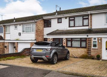 Thumbnail 3 bed terraced house for sale in White Horse Road, Windsor