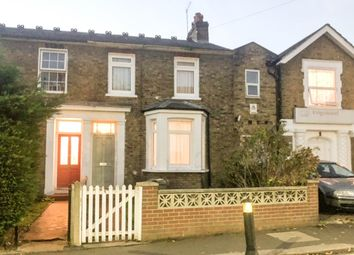 Thumbnail 4 bed semi-detached house to rent in Woodlands Road, Isleworth