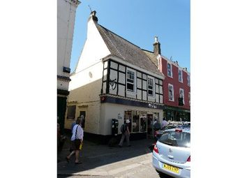 Thumbnail 2 bedroom flat to rent in Fore Street, Totnes