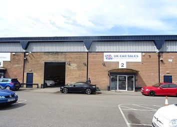 Thumbnail Industrial to let in Bruce Road, Fforestfach, Swansea