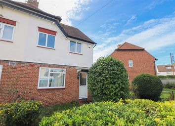 2 bed semi-detached house for sale in Church Close, Uxbridge UB8