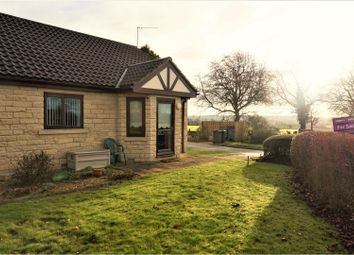 Thumbnail 2 bedroom semi-detached bungalow for sale in Hurrell Lane, Thornton Le Dale