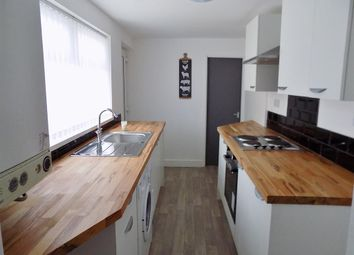 Thumbnail 2 bedroom terraced house for sale in Pelham Street, Middlesbrough