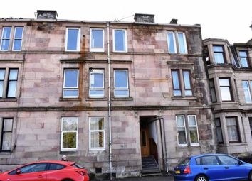 1 bed flat for sale in 2/2, 17, Brachelston Street, Greenock, Renfrewshire PA16