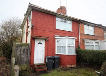 Thumbnail 3 bed semi-detached house for sale in Kingscliff Road, Small Heath, Birmingham