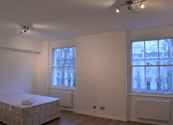 Thumbnail Studio to rent in Porchester Square, Bayswater