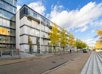 Hudson Apartments, New River Village, Hornsey N8. 1 bed flat for sale