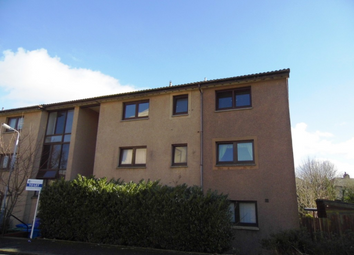 Thumbnail 1 bed flat to rent in Overton Crescent, Denny FK6,