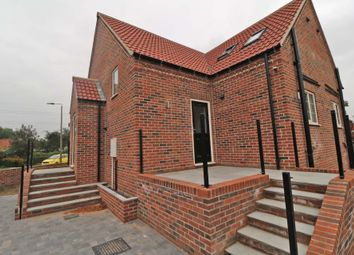 Thumbnail Semi-detached house for sale in Windsor Road, Crowle, Scunthorpe